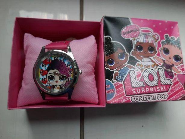 Zegarek L.O.L surprise nowy