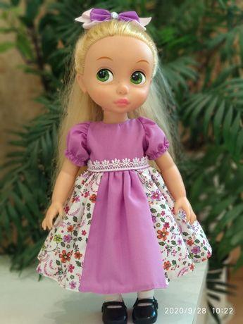 Платья для кукол Дисней Аниматор