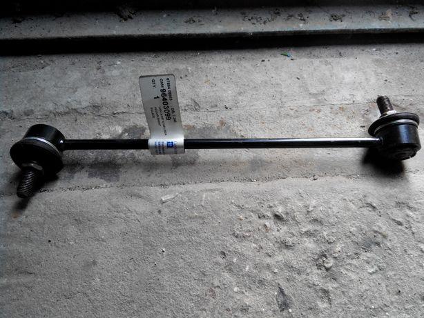 Тяга стабилизатора 96403099 лачетти передняя левая chevrolet lacetti