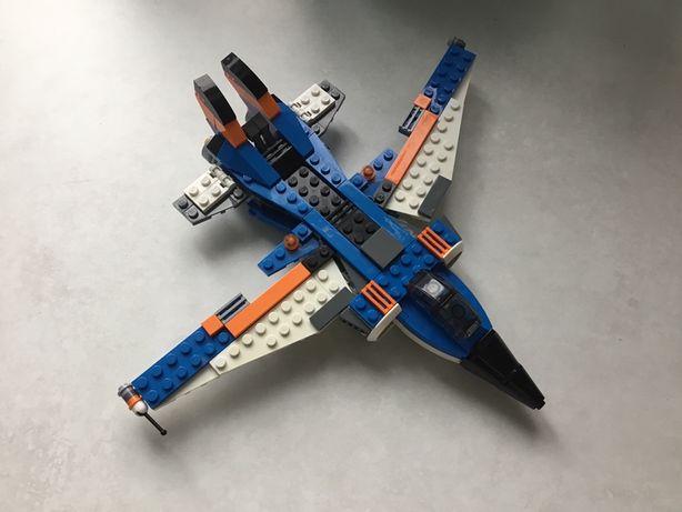 Lego Creator 31008 Самолёт
