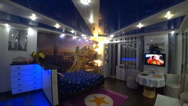 Почасовая аренда квартир на Троещине со всеми удобствами без %