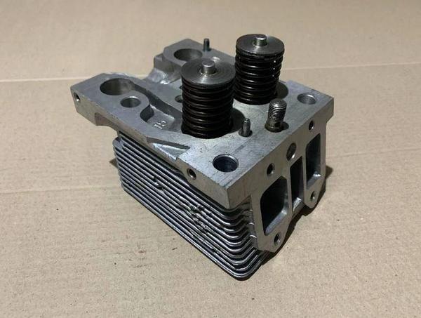 Головка блока цилиндров ГБЦ Т-25,Т-40,Д-144,Д-21