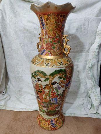 Jarrão chinês porcelana