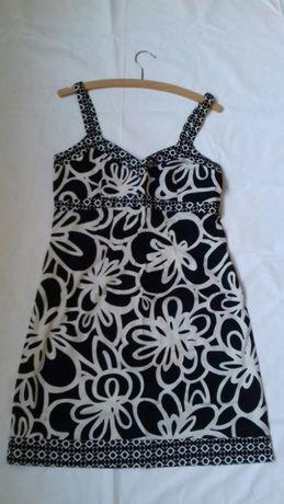 Sukienka plażowa Next r.12 (38-40)