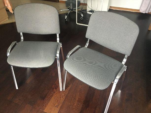 Sprzedam krzesła w bardzo dobrym stanie