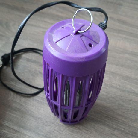 Знищувач комах електричний