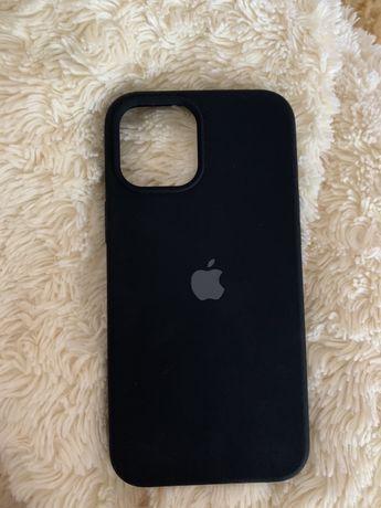 чохол для iphone 12pro max