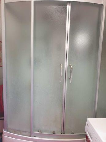 Гидробокс, Ванна, Душова кабінка, душовий бокс з ванною