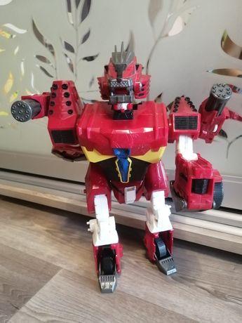 Робот Сайдсвайп из мультика