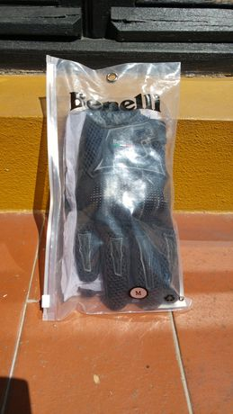 Luvas mota Benelli