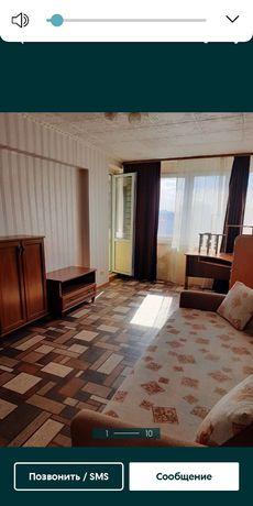 Аренда 1 комнатная квартира Левобережная