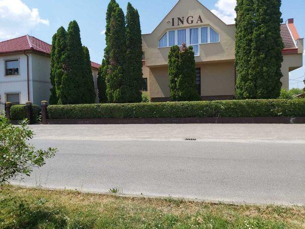 АКЦИЯ!!! Продажа доходного отеля. ВНЖ. Готовый бизнес в Европе.