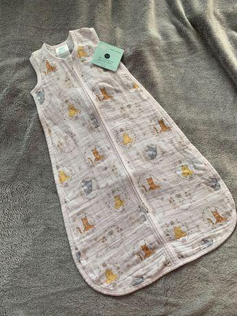 Муслиновый спальный мешок