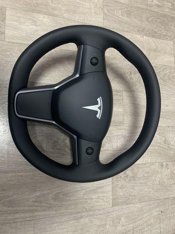 Tesla model S 3 X Y запчастини тесла airbag