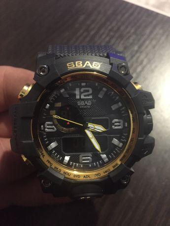 Продам часы SBAO