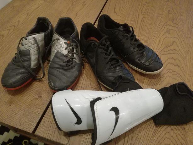 Chuteiras de futebol