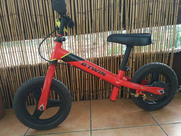 Rowerek biegowy Run Ride 520 B twin