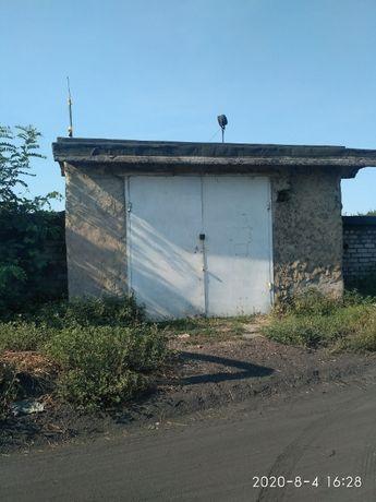 продам гараж с большими воротами