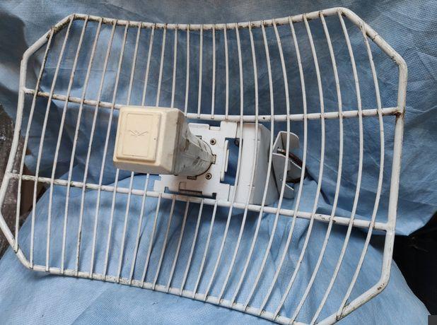 Ubiquiti AirMAX AirGrid M5 HP 5GHz 23 dBi MIMO