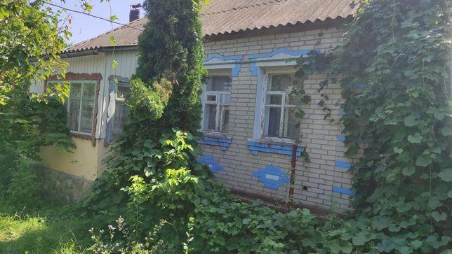 Продается дом в Краснополье.+380990390471