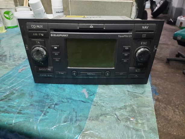 Radio Ford Mondeo c-max s-max