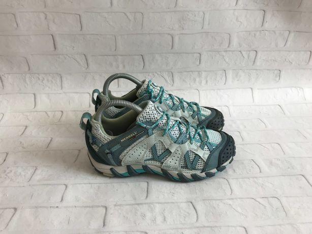 Женские кроссовки Merrell Teal жіночі кросівки оригинал