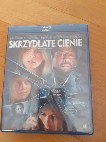 Film  Blu-ray 6 sztuk różnych nowe w folii !!!