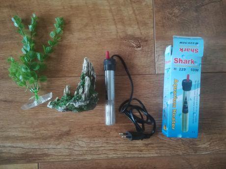 Grzałka do akwarium Shark H-229 50 W