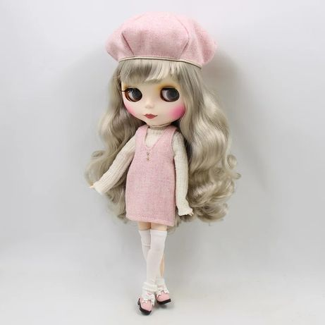 Коллекционная шарнирная Кукла Блайз Blythe