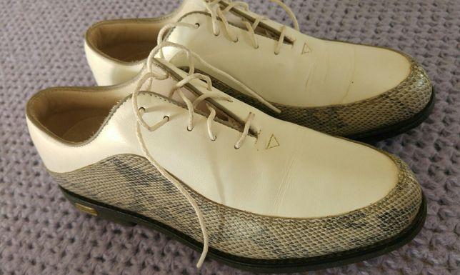 Buty do golfa - damskie rozm M 38,5
