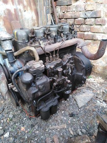 Silnik ursus C360