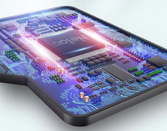 Карта памяти micro SD Netac 32Gb class 10. High speed Скорость и Качес