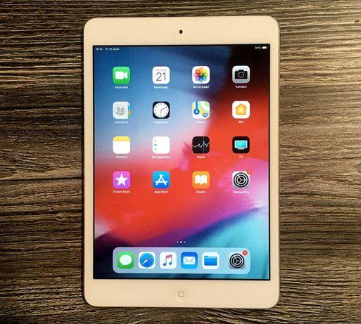 """Планшет Apple iPad Mini 2 + Чохол-книжка (7.9"""", 16 GB, Silver)Гарантія"""
