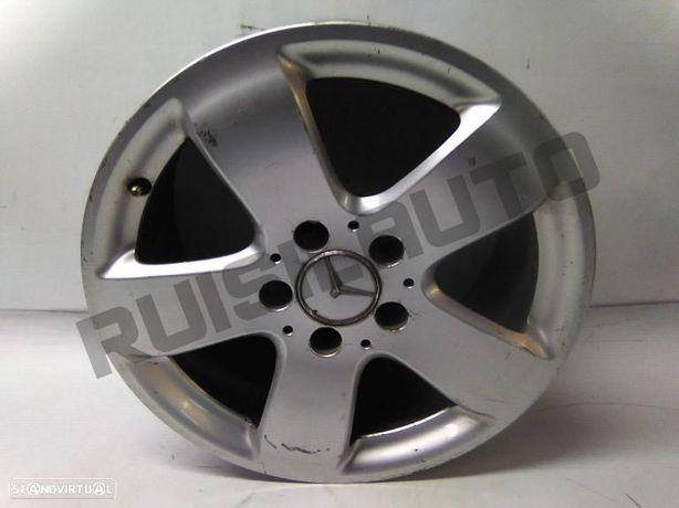 Jante De Alumínio R16 A21140_14502 Mercedes-benz E_class T_mode