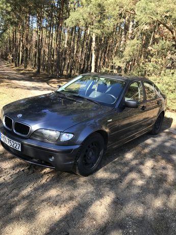 BMW e46 316i