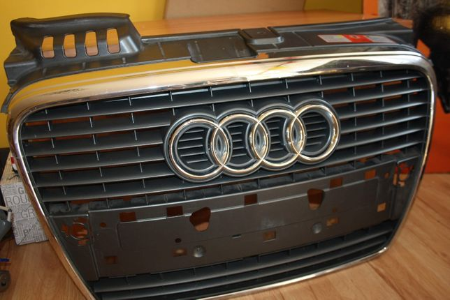 Grill do audi