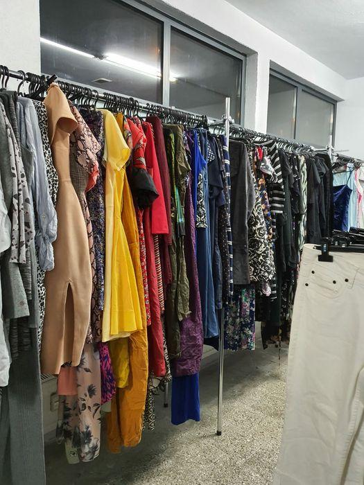 Odzież używana do sprzedaży na giełdzie w Koszalinie Koszalin - image 1