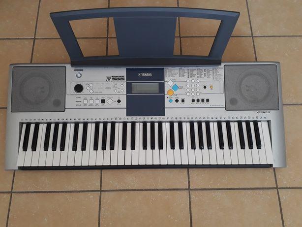 Yаmaha  PSR-E323 Піано синтизатор