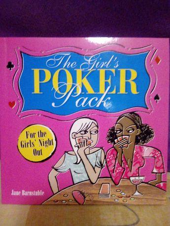 Покер на 40 фишек, новый