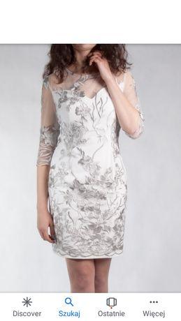 Sukienka roz. 40 De Marco