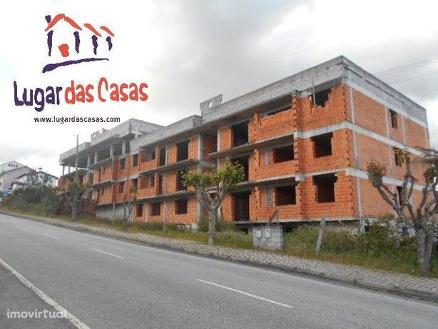 Edifícios geminados