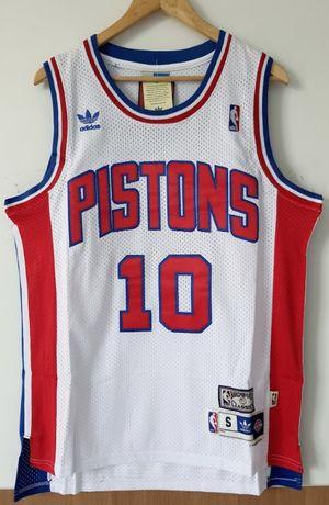 koszulka NBA-Detroit Pistons -Dennis Rodman