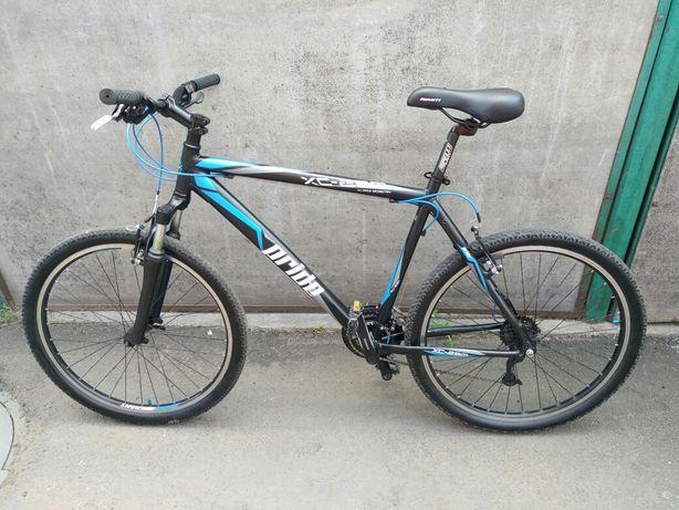 Велосипед горный Pride XC-250. MTB(giant,gt,spelli,ardis,titan,merida)