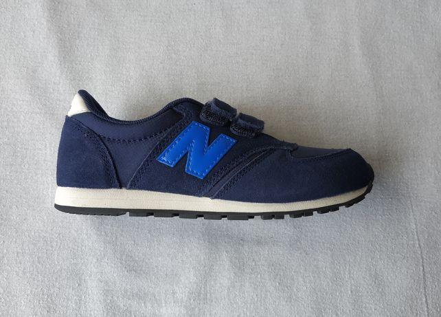 Новые кроссовки New balance 32 размер