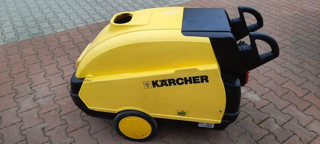 Myjka ciśnieniowa Karcher HDS 895 super stan