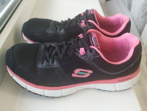 Кроссовки Skechers 41-42р. 27см Nike