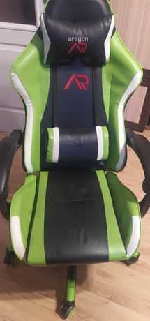 Fotel gamingowyy