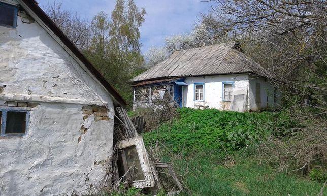 Продам дом с. Кившовата Киевская обл.Таращанский р-н