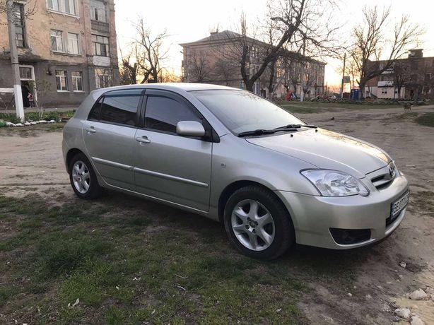 Продажа или обмен Toyota corolla 2006 г. 1.4 дизель автомат