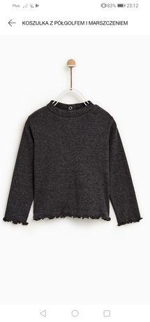 Bluzka koszulka Zara 98 nowa